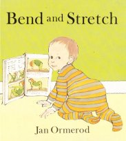 bend and stretch cover image 001