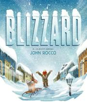 blizzard cover image