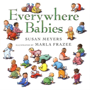 everywhere babies cover image