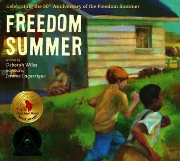 freedom summer cover image
