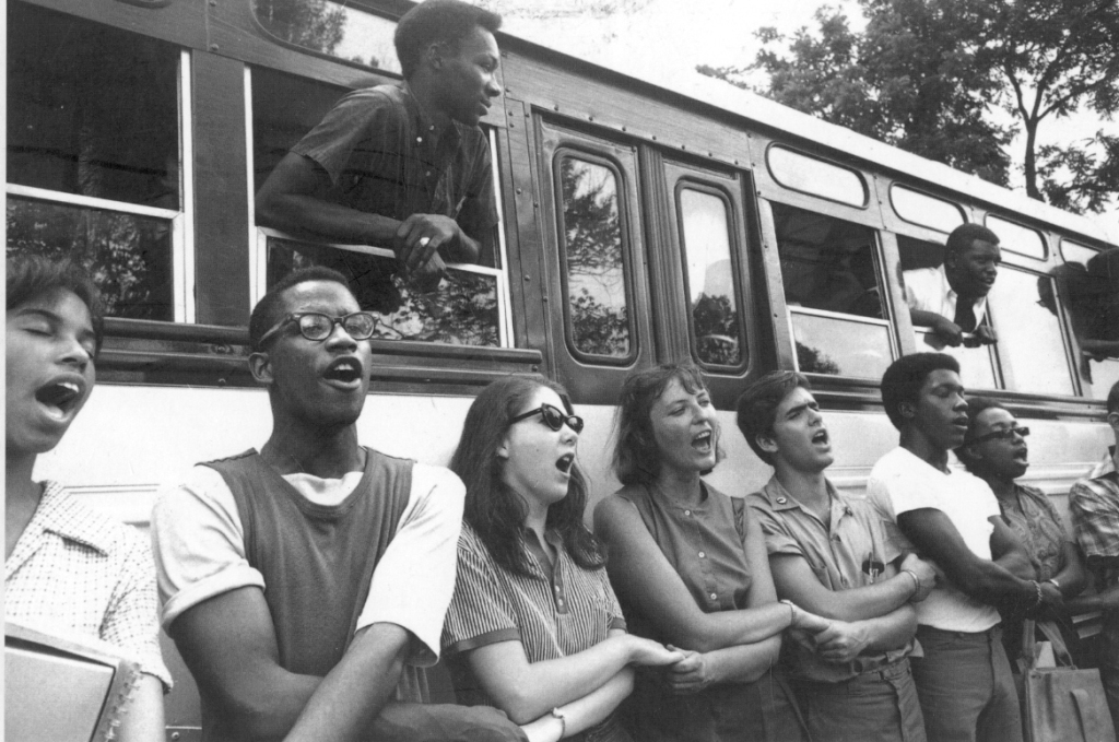 freedom summer from crmvet dot org