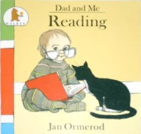 jan ormerod reading cover image