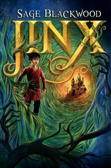 Jinx cover image
