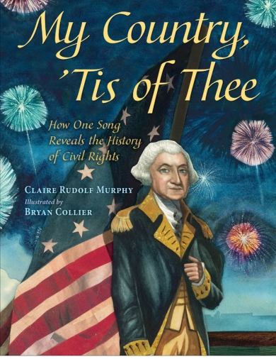my country tis of thee cover image