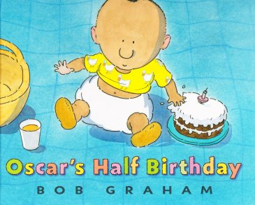 oscar's half birthday cover image 001