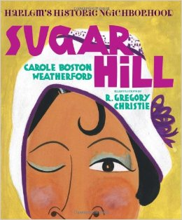 sugar hill cover image