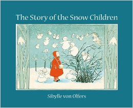 the story of the snow children cover image
