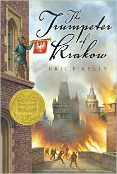 the trumpeter of krakow cover image