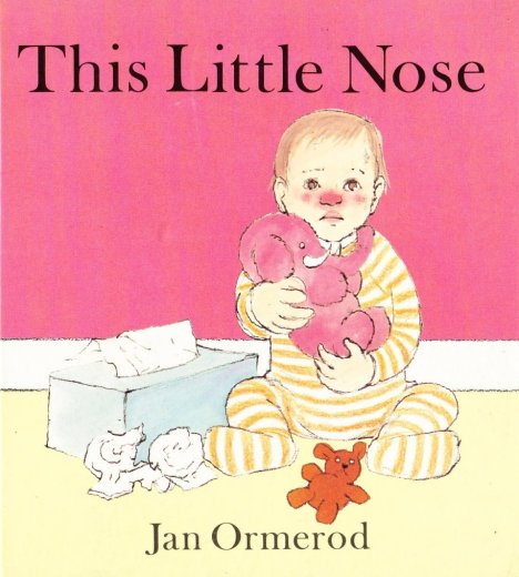 this little nose cover image 001