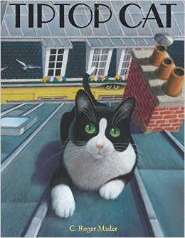 tip top cat cover image