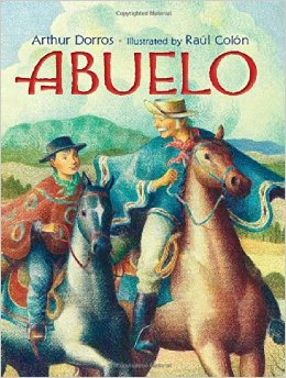 abuelo cover image
