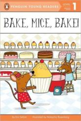 Bake Mice Bake cover image