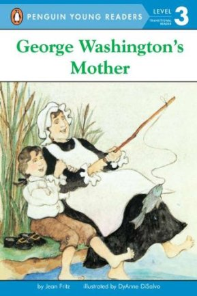 George Washington's Mother cover image