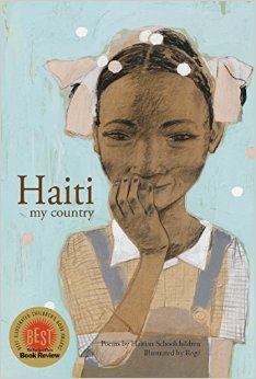 haiti my country cover image