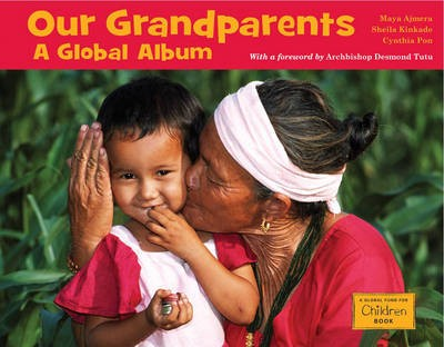 our grandparents a global album cover image