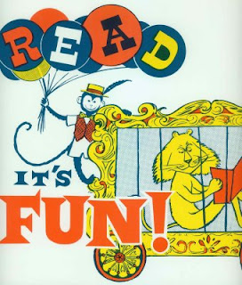 reading-is-fun-poster