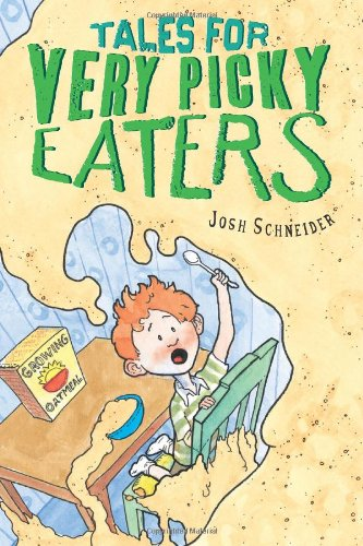 Tales for Very Picky Eaters cover image