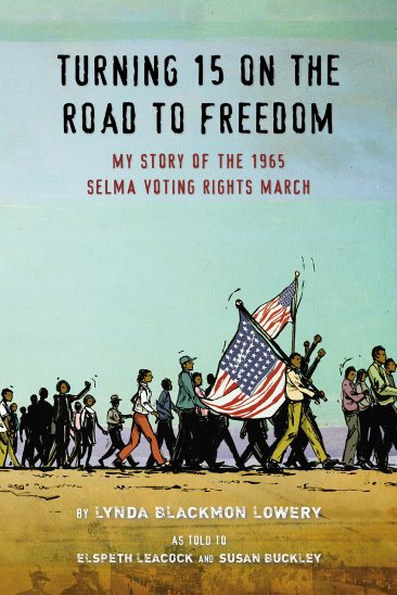 turning 15 on the road to freedom cover image