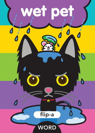 Wet Pet cover image