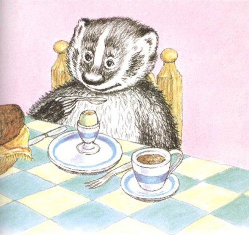 bread and jam for frances illustration lillian hoban