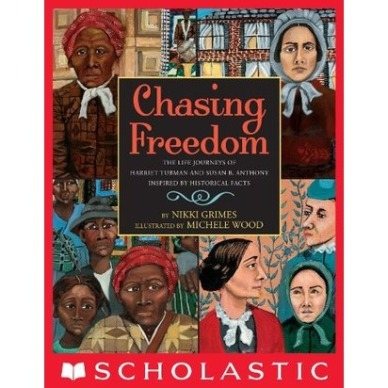 chasing freedom cover image