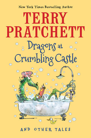 dragons at crumbling castle cover image