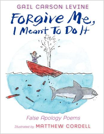 forgive me i meant to do it cover image