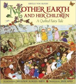 mother earth and her children cover image