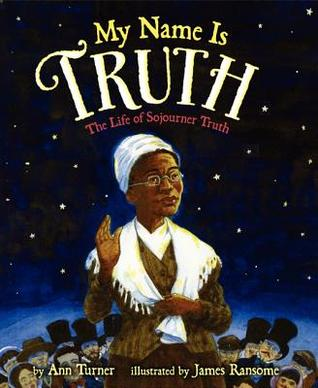my name is truth cover image