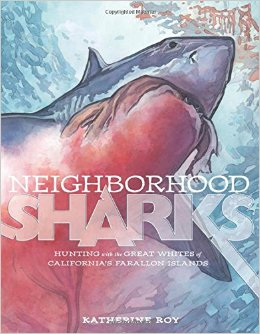 neighborhood sharks cover image