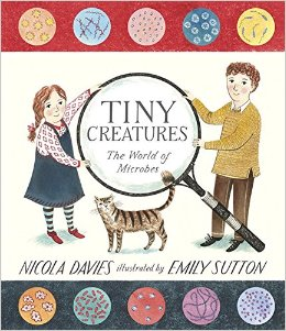 tiny creatures cover image