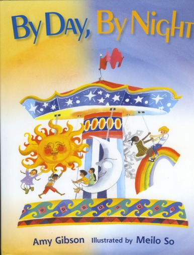 by day by night cover image