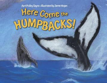 here come the humpbacks cover image