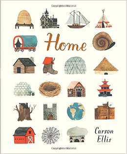 home cover image carson ellis