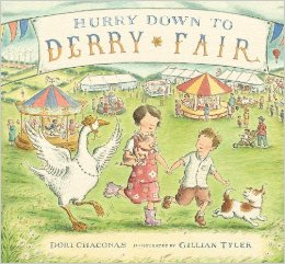 hurry down to derry fair cover image