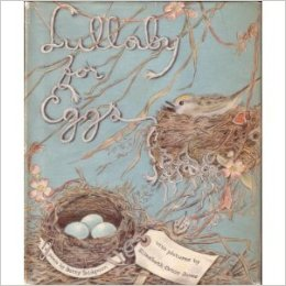 lullaby for eggs cover image
