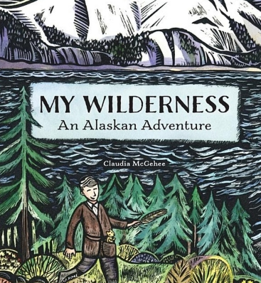 my wilderness cover image