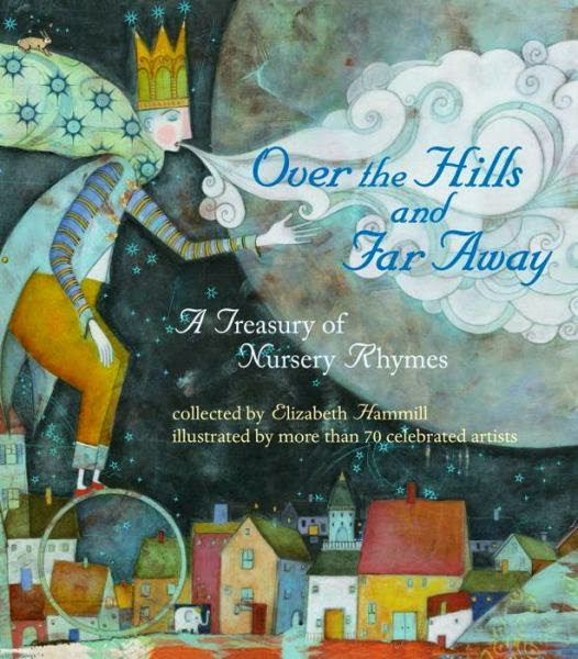 over the hills and far away cover image