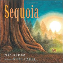 sequoia cover image