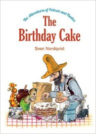 the birthday cake cover image
