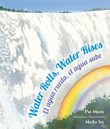 water rolls water rises cover image