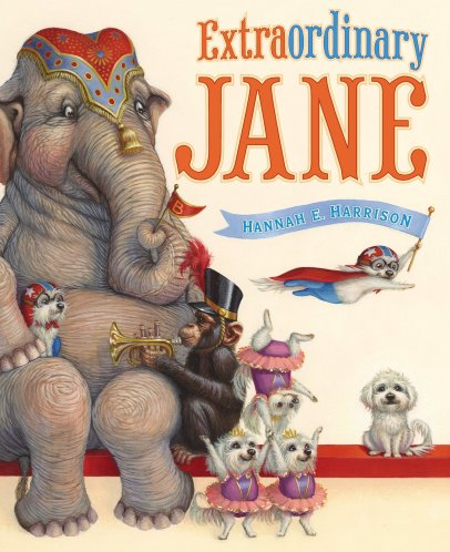 extraordinary jane cover image