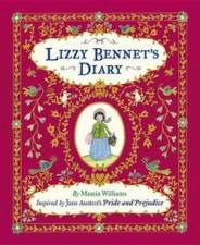 lizzy bennit's diary cover image