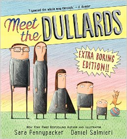 meet the dullards cover image