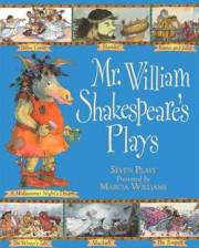 mr william shakespeare's plays cover image