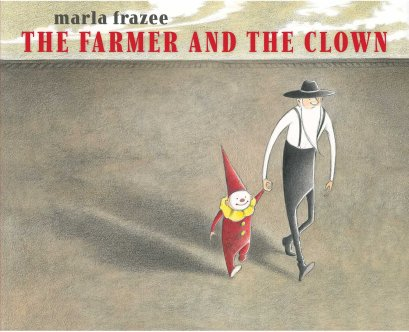 the farmer and the clown cover image