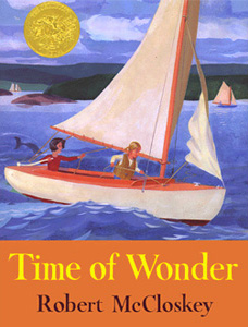 time of wonder cover image