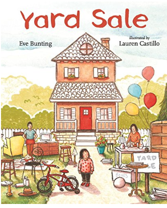 yard sale cover image