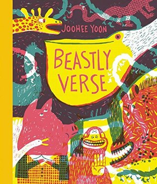 beastly verse cover image