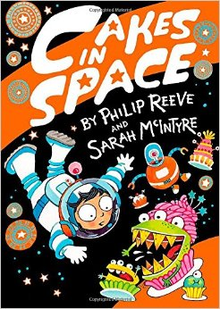 cakes in space cover image